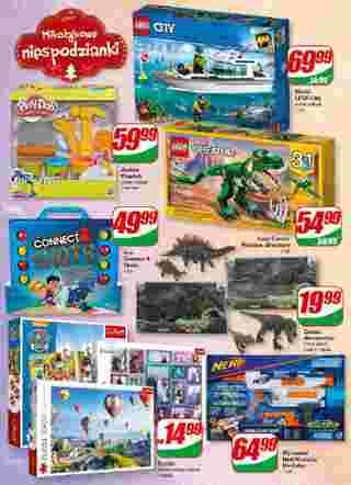 Dino - gazetka promocyjna ważna od 02.12.2020 do 08.12.2020 - strona 18.