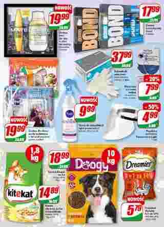 Dino - gazetka promocyjna ważna od 02.12.2020 do 08.12.2020 - strona 22.