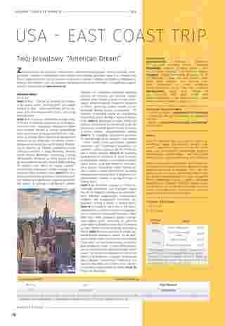 Almatur - gazetka promocyjna ważna od 02.04.2020 do 22.09.2020 - strona 198.