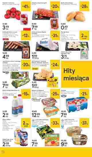 Tesco - gazetka promocyjna ważna od 30.05.2019 do 05.06.2019 - strona 12.