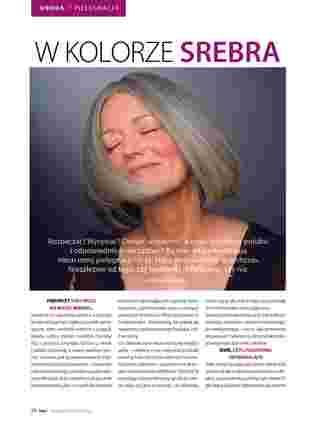 Hebe - gazetka promocyjna ważna od 01.11.2019 do 30.11.2019 - strona 60.