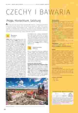 Almatur - gazetka promocyjna ważna od 02.04.2020 do 22.09.2020 - strona 194.