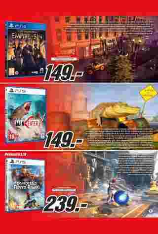Media Markt - gazetka promocyjna ważna od 01.12.2020 do 31.12.2020 - strona 11.