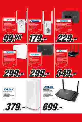 Media Markt - gazetka promocyjna ważna od 01.12.2020 do 31.12.2020 - strona 18.