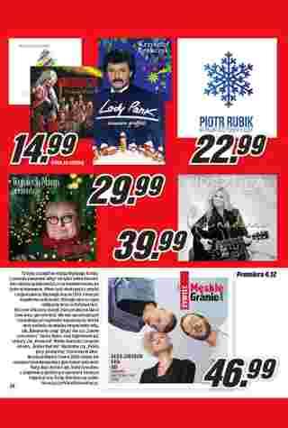 Media Markt - gazetka promocyjna ważna od 01.12.2020 do 31.12.2020 - strona 20.