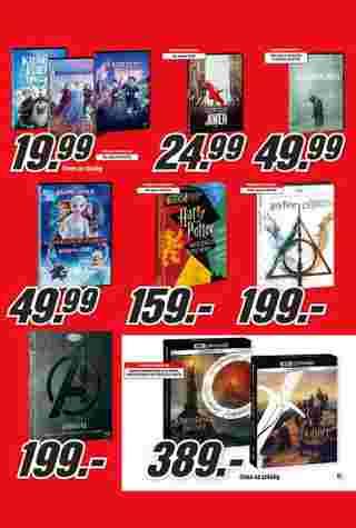 Media Markt - gazetka promocyjna ważna od 01.12.2020 do 31.12.2020 - strona 23.