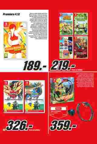 Media Markt - gazetka promocyjna ważna od 01.12.2020 do 31.12.2020 - strona 8.