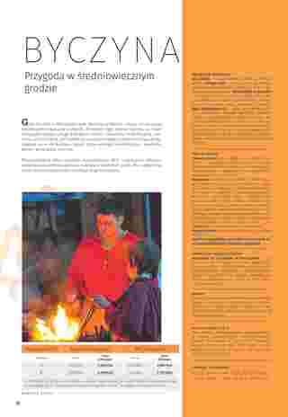 Almatur - gazetka promocyjna ważna od 02.04.2020 do 22.09.2020 - strona 94.