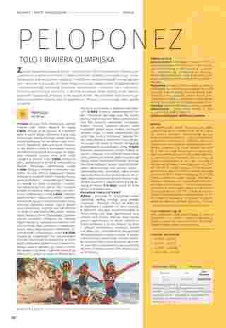Almatur - gazetka promocyjna ważna od 02.04.2020 do 22.09.2020 - strona 184.