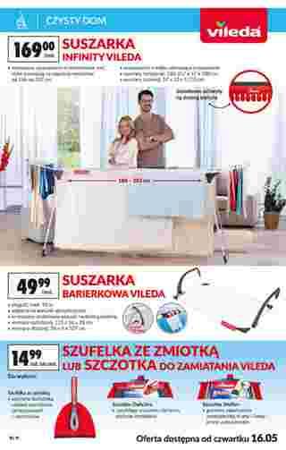 Biedronka - gazetka promocyjna ważna od 13.05.2019 do 29.05.2019 - strona 18.