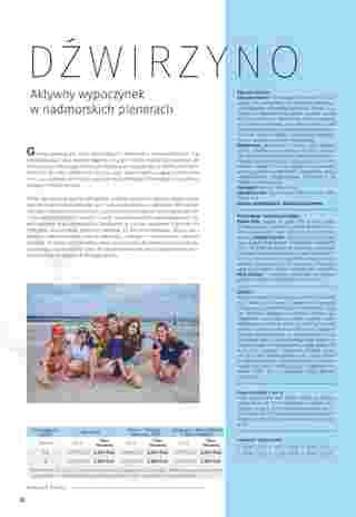 Almatur - gazetka promocyjna ważna od 02.04.2020 do 22.09.2020 - strona 48.