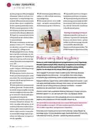 Hebe - gazetka promocyjna ważna od 01.04.2020 do 30.04.2020 - strona 92.