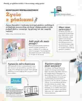 Maxi ZOO - gazetka promocyjna ważna od 05.05.2018 do 31.03.2019 - strona 32.