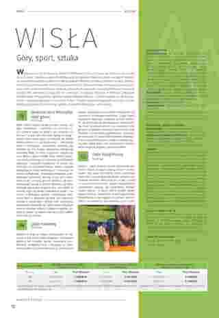 Almatur - gazetka promocyjna ważna od 02.04.2020 do 22.09.2020 - strona 132.