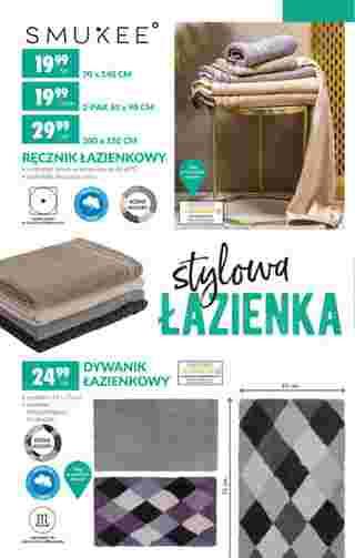 Biedronka - gazetka promocyjna ważna od 29.07.2019 do 14.08.2019 - strona 24.