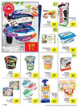 Carrefour - gazetka promocyjna ważna od 21.01.2020 do 01.02.2020 - strona 10.