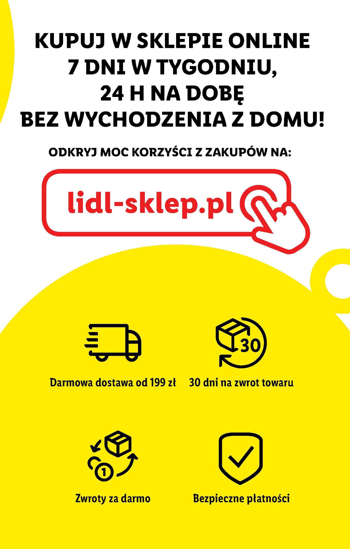 Lidl - gazetka promocyjna ważna od 01.02.2021 do 28.02.2021 - strona 3.