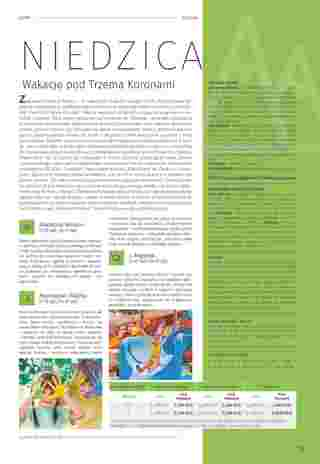 Almatur - gazetka promocyjna ważna od 02.04.2020 do 22.09.2020 - strona 155.