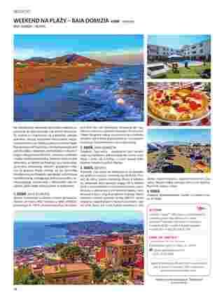 Itaka - gazetka promocyjna ważna od 01.11.2019 do 31.03.2020 - strona 18.