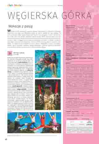 Almatur - gazetka promocyjna ważna od 02.04.2020 do 22.09.2020 - strona 168.