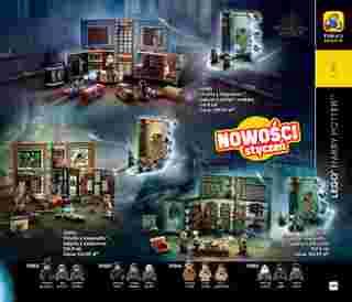 Lego - gazetka promocyjna ważna od 01.01.2021 do 31.05.2021 - strona 101.
