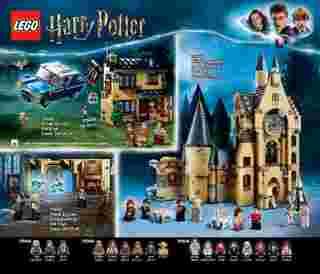 Lego - gazetka promocyjna ważna od 01.01.2021 do 31.05.2021 - strona 102.