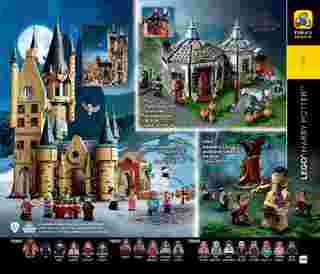 Lego - gazetka promocyjna ważna od 01.01.2021 do 31.05.2021 - strona 103.