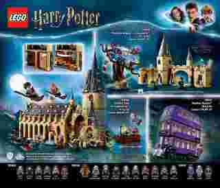 Lego - gazetka promocyjna ważna od 01.01.2021 do 31.05.2021 - strona 104.