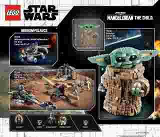 Lego - gazetka promocyjna ważna od 01.01.2021 do 31.05.2021 - strona 108.