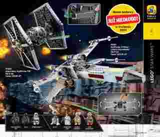 Lego - gazetka promocyjna ważna od 01.01.2021 do 31.05.2021 - strona 109.