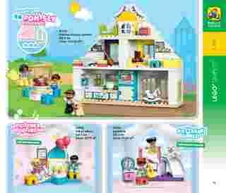 Lego - gazetka promocyjna ważna od 01.01.2021 do 31.05.2021 - strona 11.