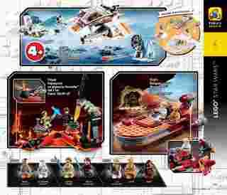 Lego - gazetka promocyjna ważna od 01.01.2021 do 31.05.2021 - strona 113.