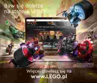 Lego - gazetka promocyjna ważna od 01.01.2021 do 31.05.2021 - strona 117.