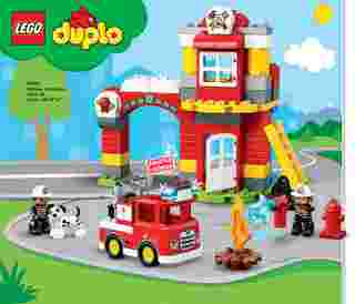Lego - gazetka promocyjna ważna od 01.01.2021 do 31.05.2021 - strona 12.