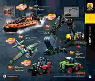 Lego - gazetka promocyjna ważna od 01.01.2021 do 31.05.2021 - strona 121.