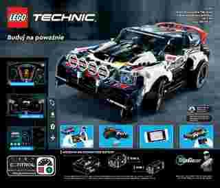 Lego - gazetka promocyjna ważna od 01.01.2021 do 31.05.2021 - strona 124.