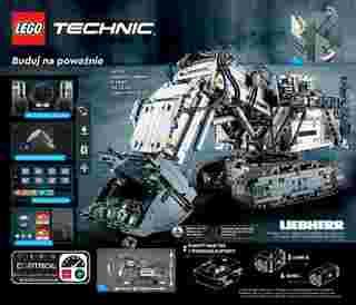 Lego - gazetka promocyjna ważna od 01.01.2021 do 31.05.2021 - strona 126.