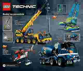 Lego - gazetka promocyjna ważna od 01.01.2021 do 31.05.2021 - strona 128.