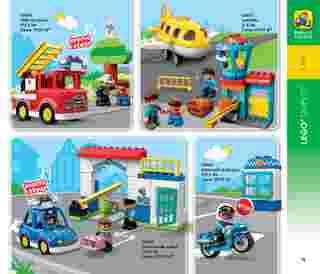 Lego - gazetka promocyjna ważna od 01.01.2021 do 31.05.2021 - strona 13.
