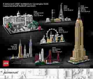 Lego - gazetka promocyjna ważna od 01.01.2021 do 31.05.2021 - strona 138.