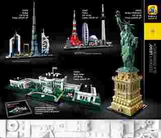 Lego - gazetka promocyjna ważna od 01.01.2021 do 31.05.2021 - strona 139.