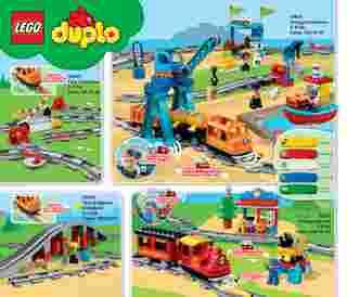 Lego - gazetka promocyjna ważna od 01.01.2021 do 31.05.2021 - strona 14.