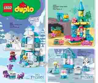 Lego - gazetka promocyjna ważna od 01.01.2021 do 31.05.2021 - strona 16.
