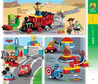 Lego - gazetka promocyjna ważna od 01.01.2021 do 31.05.2021 - strona 17.