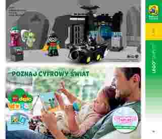 Lego - gazetka promocyjna ważna od 01.01.2021 do 31.05.2021 - strona 19.