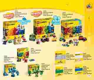 Lego - gazetka promocyjna ważna od 01.01.2021 do 31.05.2021 - strona 21.