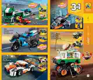 Lego - gazetka promocyjna ważna od 01.01.2021 do 31.05.2021 - strona 23.