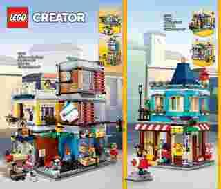 Lego - gazetka promocyjna ważna od 01.01.2021 do 31.05.2021 - strona 26.