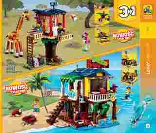 Lego - gazetka promocyjna ważna od 01.01.2021 do 31.05.2021 - strona 27.