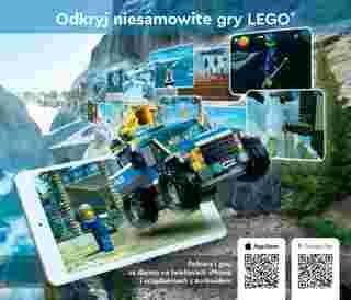 Lego - gazetka promocyjna ważna od 01.01.2021 do 31.05.2021 - strona 32.